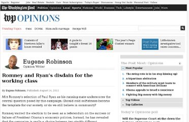 http://www.washingtonpost.com/opinions/romney-and-ryan-are-overlooking-the-underclass/2012/08/13/63e917ea-e579-11e1-8f62-58260e3940a0_story.html