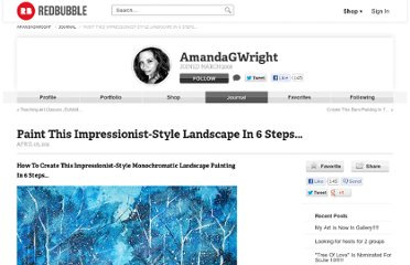 http://www.redbubble.com/people/amandagwright/journal/6985339-paint-this-impressionist-style-landscape-in-6-steps