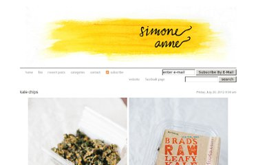 http://www.simoneanne.com/journal/2012/07/kale-chips/