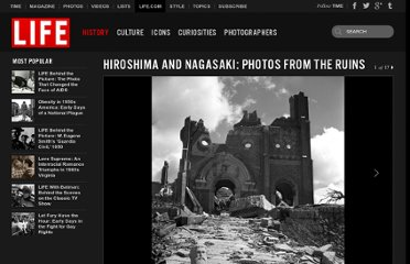 http://life.time.com/history/hiroshima-and-nagasaki-photos-from-the-ruins/#1