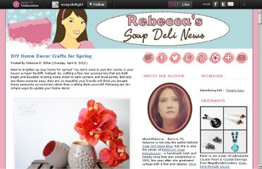 http://www.hellocotton.com/to/aZse#http://www.soapdelinews.com/2012/04/diy-home-decor-crafts-for-spring.html