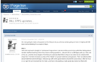 http://www.iforgeiron.com/topic/4106-bill-epps-updates/