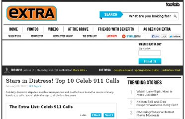 http://www.extratv.com/2012/02/02/stars-in-distress-top-10-celeb-911-calls/