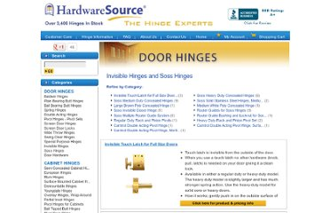 http://www.hardwaresource.com/hinges/DOOR+HINGES/Invisible+Hinges+and+Soss+Hinges/