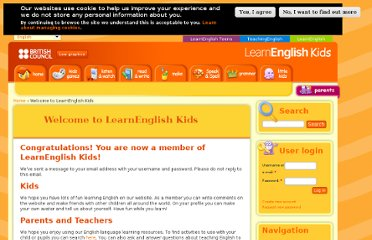 http://learnenglishkids.britishcouncil.org/en/welcome-learnenglish-kids