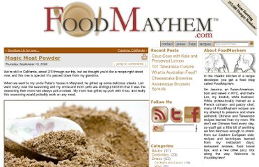 http://www.foodmayhem.com/2009/09/magic-meat-powder.html