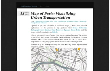 http://xiaoji-chen.com/blog/2010/map-of-paris-visualizing-urban-transportation/