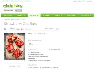 http://www.wholeliving.com/133473/strawberry-oat-bars