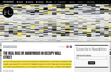 http://www.fastcompany.com/1788397/real-role-anonymous-occupy-wall-street