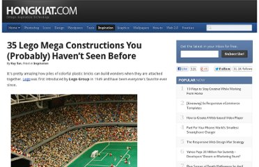 http://www.hongkiat.com/blog/35-lego-mega-constructions-you-probably-havent-seen-before/