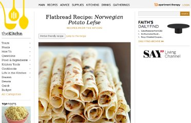 http://www.thekitchn.com/recipe-norwegian-potato-lefse-recipes-from-the-kitchn-175433