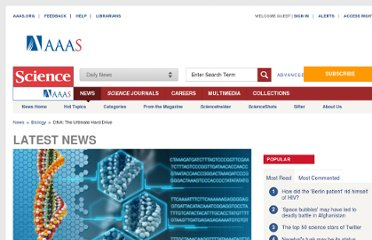 http://news.sciencemag.org/sciencenow/2012/08/written-in-dna-code.html?rss=1&buffer_share=7f981