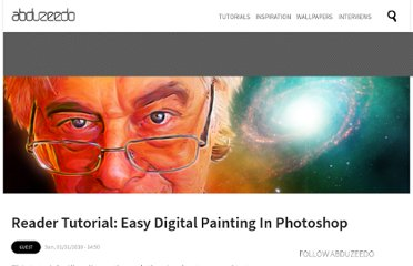 http://abduzeedo.com/reader-tutorial-easy-digital-painting-illustration-photoshop