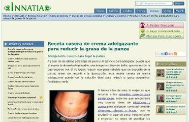 perder grasa rapidamente abdomen