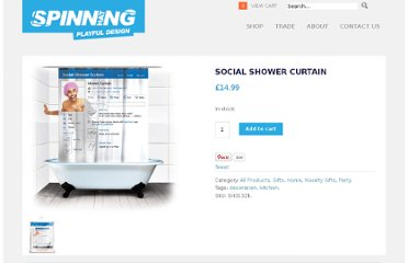 http://www.spinninghat.com/product/social-shower-curtain/