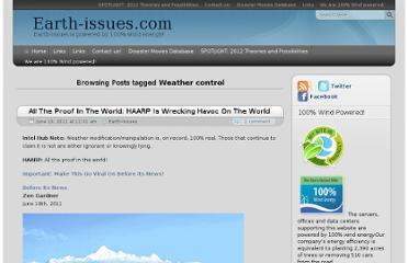 http://www.earth-issues.com/tag/weather-control/