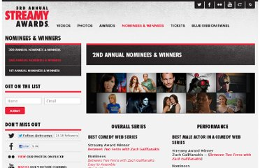http://www.streamys.org/nominees-winners/2010-nominees/