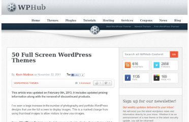 http://www.wphub.com/full-screen-wordpress-themes/
