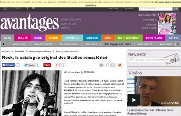 http://www.magazine-avantages.fr/,rock-le-catalogue-original-des-beatles-remasterise,166,3545.asp