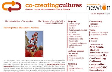 http://co-creating-cultures.com/eng/?p=1002