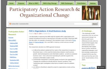http://participaction.wordpress.com/2008/05/31/par-in-organizations-a-small-business-study/