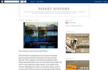 http://disneybooks.blogspot.com/2010_11_01_archive.html
