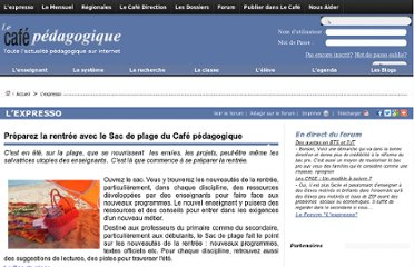 http://www.cafepedagogique.net/lexpresso/Pages/2012/08/20082012Article634810231941466792.aspx