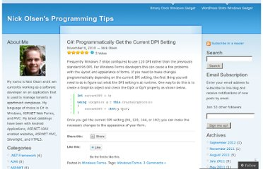 http://nickstips.wordpress.com/2010/11/08/c-programmatically-get-the-current-dpi-setting/