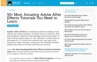 http://naldzgraphics.net/tutorials/50-most-amazing-adobe-after-effects-tutorials-you-need-to-learn/