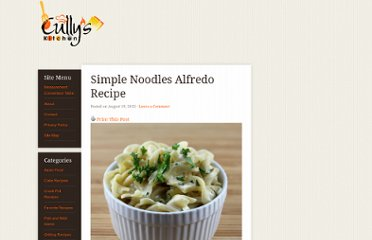 http://cullyskitchen.com/simple-noodles-alfredo-recipe/