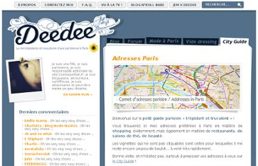 http://www.deedeeparis.com/blog/adresses-paris