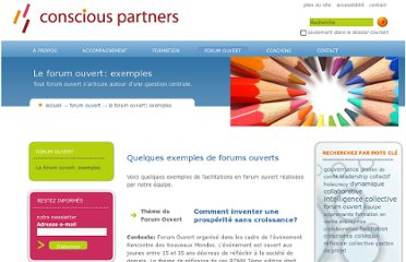 http://www.consciouspartners.org/forum-ouvert-outil-intelligence-collective/le-forum-ouvert-en-exemples