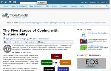 http://www.triplepundit.com/2010/05/the-five-stages-of-coping-with-sustainability/