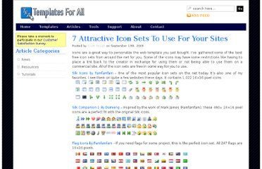 http://templatesforall.com/7-attractive-icon-sets-to-use-for-your-sites/