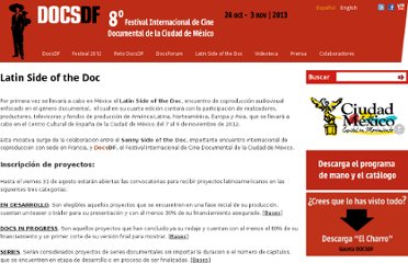 http://www.docsdf.org/latin-side-of-the-doc/