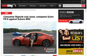 http://www.autoblog.com/2012/08/21/consumer-reports-cuts-loose-compares-scion-fr-s-against/