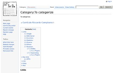 http://www.campisano.org/wiki/en/Category:To_categorize