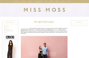 http://www.missmoss.co.za/2012/07/02/my-better-half/