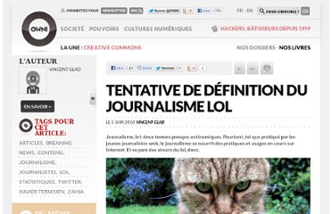 http://owni.fr/2010/06/05/tentative-de-definition-du-journalisme-lol/
