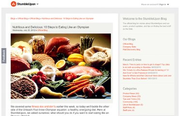 http://www.stumbleupon.com/blog/nutritious-and-delicious-10-steps-to-eating-like-an-olympian?_notoolbar