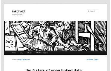 http://inkdroid.org/journal/2010/06/04/the-5-stars-of-open-linked-data/