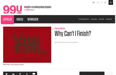 http://99u.com/tips/7062/Why-Cant-I-Finish