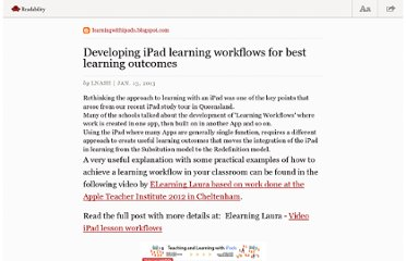 http://www.readability.com/m?url=http://learningwithipads.blogspot.com/2012/08/developing-ipad-learning-workflows-for.html?spref=fb