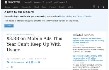 http://gigaom.com/2010/06/04/3-8b-on-mobile-ads-this-year-cant-keep-up-with-usage/