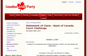 http://actionparty.ca/news/monetary-reform/statement-of-claim-bank-of-canada-court-challenge-/