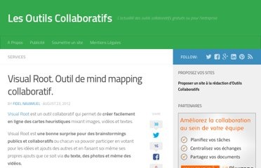 http://outilscollaboratifs.com/2012/08/visual-root-outil-de-mind-mapping-collaboratif/