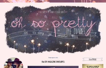 http://www.ohsoprettythediaries.com/2012/08/the-diy-magazine-envelopes.html