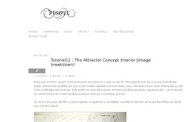 http://vyonyx.com/tutorial12-the-attractor-concept-interior-image-breakdown/