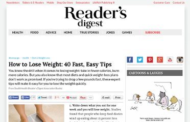 http://www.rd.com/health/diet-weight-loss/easy-ways-to-lose-weight-50-ideas/