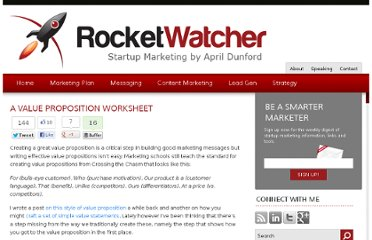 http://www.rocketwatcher.com/blog/2012/08/startu-value-proposition-worksheet.html